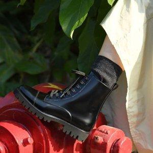 Pedder Red新品首降5折马丁靴