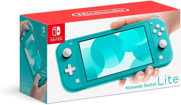 Switch Lite 32GB