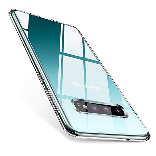 AINOPE Galaxy S10 TPU 软质保护壳
