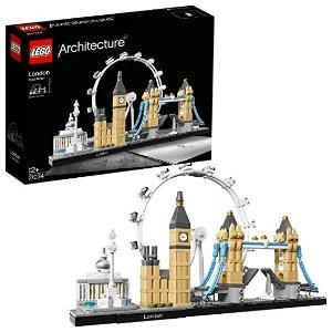 Lego伦敦眼