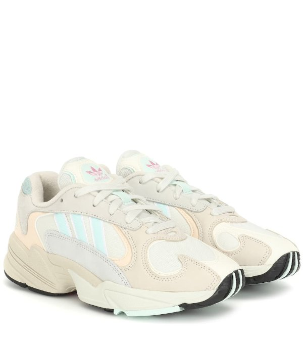 Yung-1运动鞋