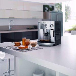 7折 多款可选Delonghi德龙 家用全自动意式咖啡机热卖 精致生活必备