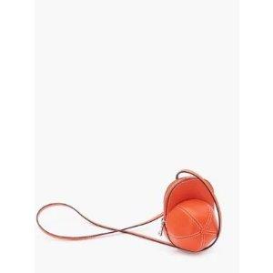 JW AndersonNANO CAP BAG in orange | JW Anderson