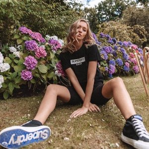 低至7.3折 £29收新款卫衣Superdry 英国平价运动品牌热促 街头潮人最爱