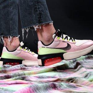 低至5折Jimmy Jazz官网 Memorial Day AJ、Nike等运动鞋服促销