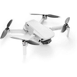 €499包邮 最适新人入手机型DJI Mavic Mini 大疆无人机 让你宅家也能出去放风