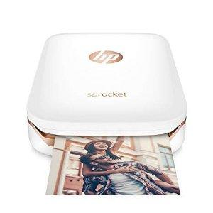 HP 照片打印机