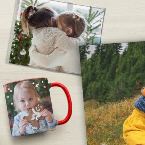 50% offBest-Selling Photo Gifts @ CVS Photo