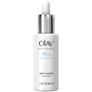 Olay ProX Even Skin Tone Spot Fading Face Treatment 1.3 Fl Oz - Walmart.com