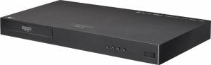 $129.99 (原价$299.99)限今天:LG UP970 4K 3D 内置 Wi-Fi 蓝光播放器