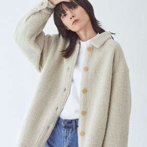 As Low As $14.9Uniqlo Fleece Collection