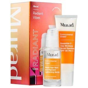 Radiant Vibes - Murad | Sephora