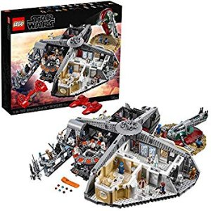 Amazon LEGO Star Wars TM Betrayal at Cloud City 75222, New 2019 (2812 Pieces)