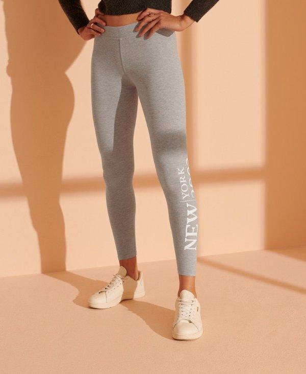 Legging 打底裤