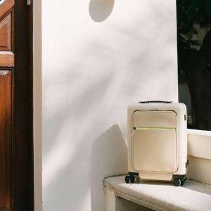 低至5折!€122收爆款行李箱Horizn Studios 复活节大促开启 收德国高颜值智能行李箱