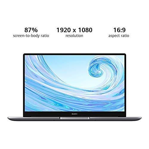 MateBook 15.6英寸笔记本电脑
