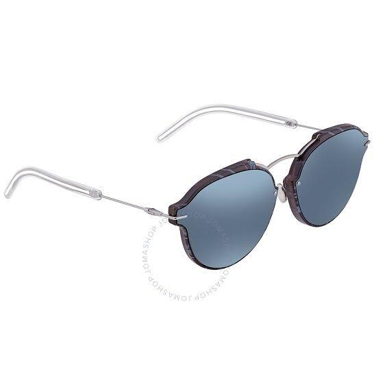 灰蓝色墨镜