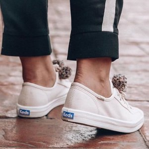 Keds Clearance Sale Up To 40% Off+Extra