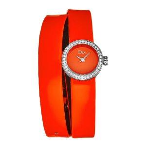 Christian DiorLa D De Dior 腕表