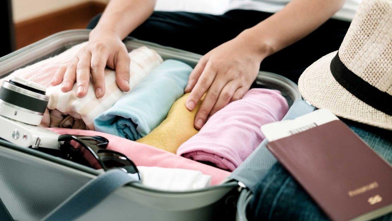 旅行打包行李技巧 | 如何收纳行李才能帮你省出空间买买买呢?