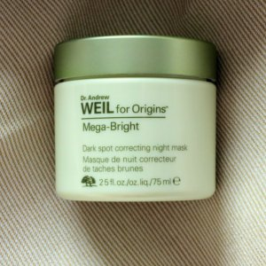 Dealmoon Exclusive! $20 off $45 Dr. Weil Kit With Mega-Bright Dark Spot Correcting Night Mask Purchase @ Origins