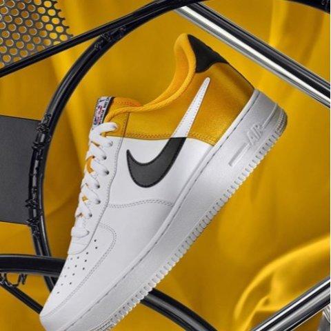 低至6折 Logo短袖£12.47入Nike官网大促区 VaporMax、AJ1清新配色热卖中