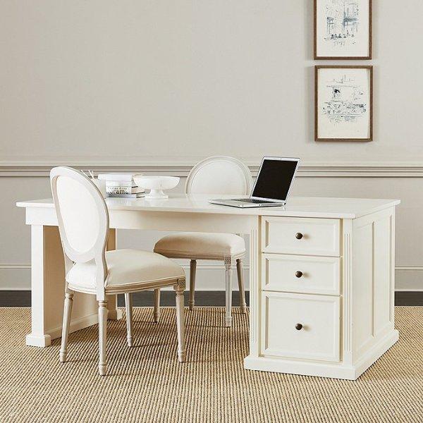 Tuscan 书桌