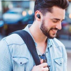 限时特价¥433黑五开抢:JBL FREE X 无线蓝牙耳机 IPX5防水