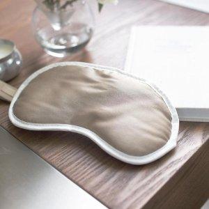 7.2折 黄铜枕套$71iluminage 美容产品热卖 收铜离子抗衰老眼罩