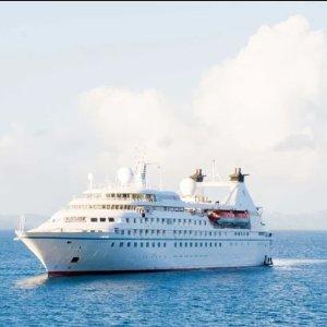 海景套房$3299起阿拉斯加12晚小型邮轮星空传奇号 含峡湾 和高达$500船上积分