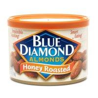 Blue Diamond Almonds 蜂蜜口味烤杏仁