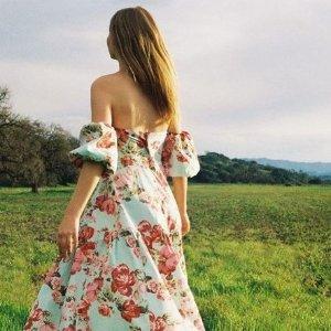 6折 €41收小雏菊连衣裙UO官网 精选美衣热卖 穿上它你就是夏日最仙儿的小少女