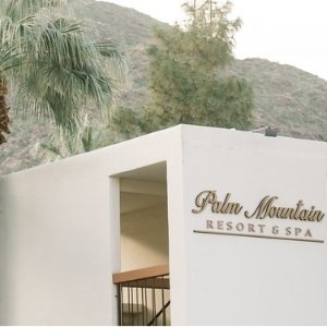 As low as $82/night on King RoomCalifornia Palm Mountain Resort & Spa Special Sale