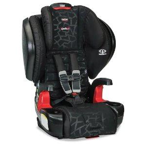 BritaxGet $40 Kohls CashPinnacle G1.1 ClickTight Harness-2-Booster Car Seat