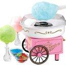 $20 Nostalgia PCM305 Vintage Hard & Sugar-Free Candy Cotton Candy Maker @ Amazon.com
