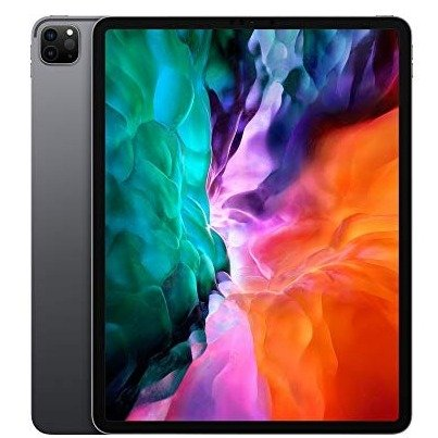 "Apple iPad Pro 12.9"", 深空灰 256GB 平板"