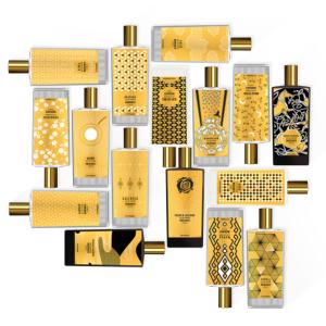 购买香水送套装 皮革与花草的协奏曲Memo Paris 法国独立小众香水品牌