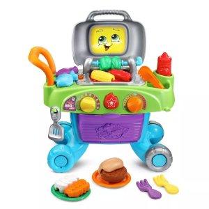 LeapfrogBBQ 小烤炉玩具