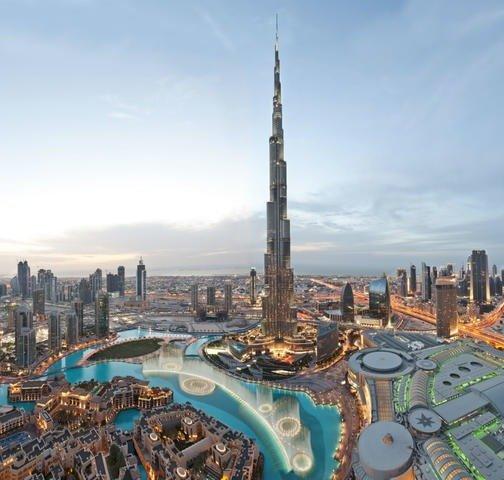 迪拜旅游通票