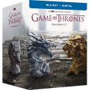 $74 Game of Thrones: The Complete Seasons 1-7