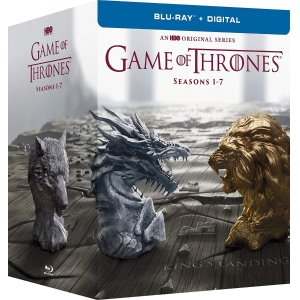 $74Game of Thrones: The Complete Seasons 1-7