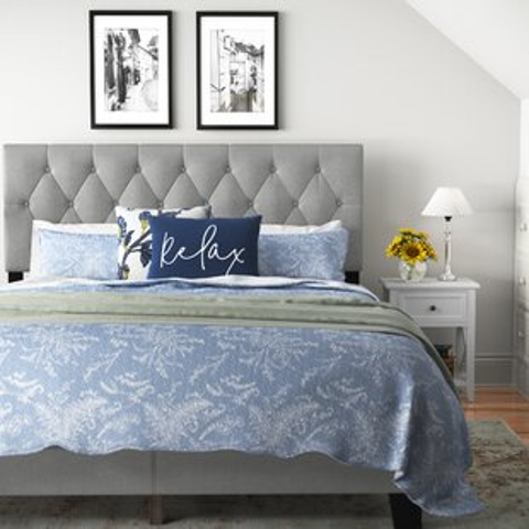 Up to 59% OffWayfair Selected Bed on Sale