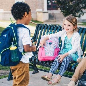 BOGO 50% OffAll Back-to-School Backpacks + Lunch Bags @ High Sierra