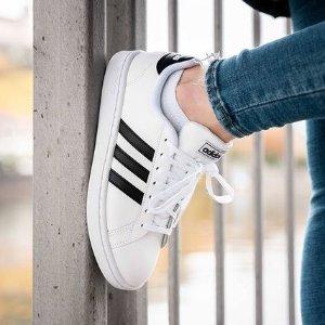 AdidasGrand Court 运动鞋