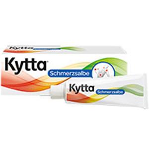 德国特效药:德国Kytta-Balsam 紫草根止痛膏