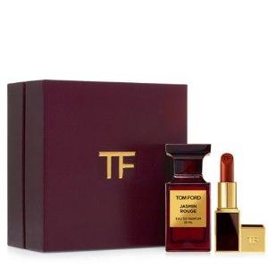 $230(原价$290)Bloomingdales 精选Tom Ford香水唇膏礼盒8折热卖