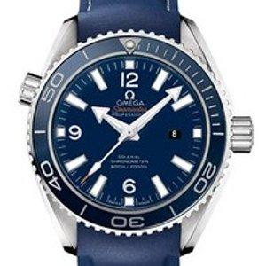 Extra $300 OffOMEGA Planet Ocean Co-Axial Titanium Watch