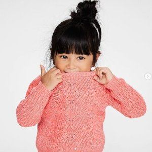 Extra 15% Off +FSKids Clothing Mega Sale @ Crazy8