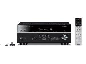 $344.99Yamaha RX-V683BL 7.2-Channel Network A/V Receiver