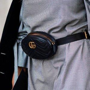 全场$799Rue La La 精选Gucci、Loewe、YSL 等大牌美鞋美包热卖